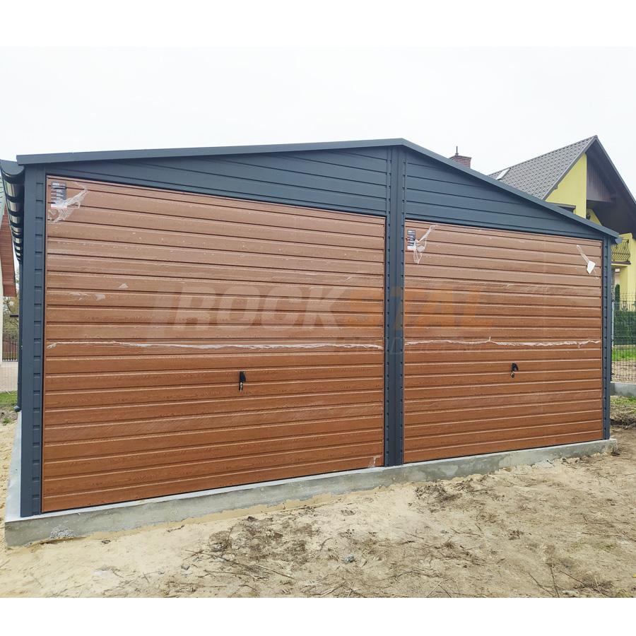 Garaż na raty